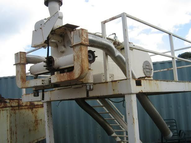 Noodle - Pasta - Spagetti - Extruder Plant & Equipment for sale WA