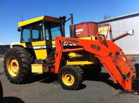4080B Chamberlain Tractor for sale NSW