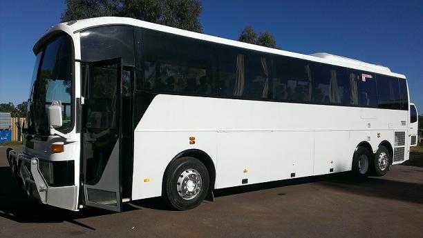Commercial Vehicles for sale WA 1995 Mercedes-Benz Bus