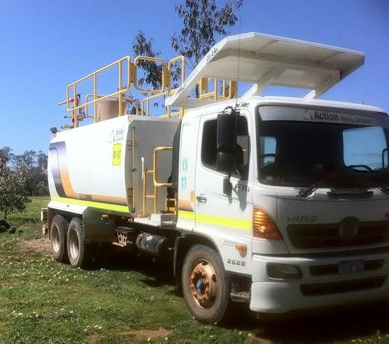 Hino FM 500 Series 2012 Truck for sale WA