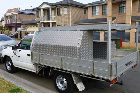 Business for sale NSW Carpentry Business