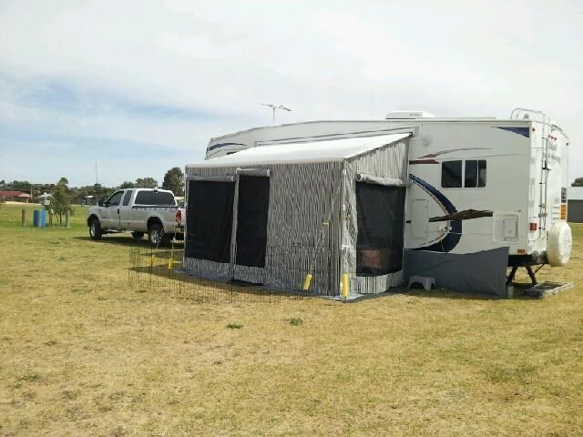 Forest River Wildcat 2011 Caravan for sale SA
