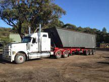 Transport Business for sale NSW Somersby