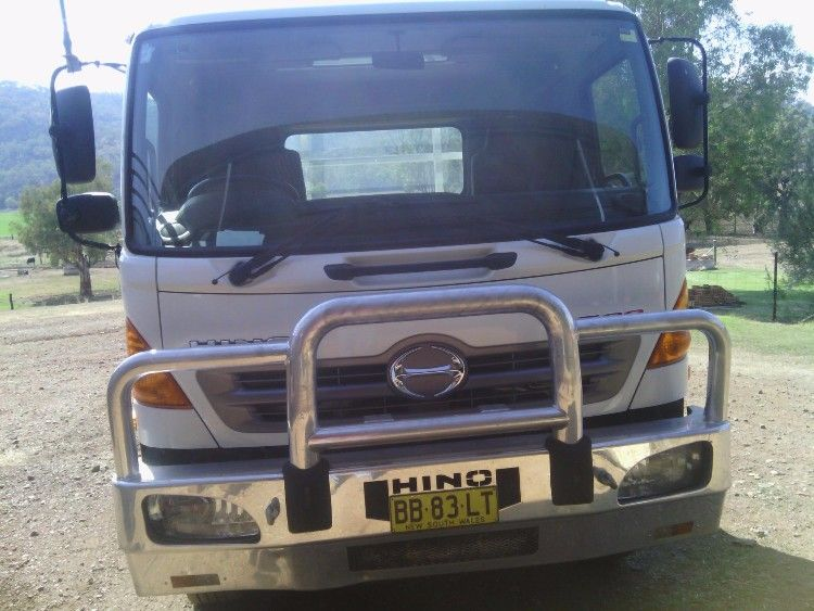 2009 Hino FG1527 Truck for sale NSW