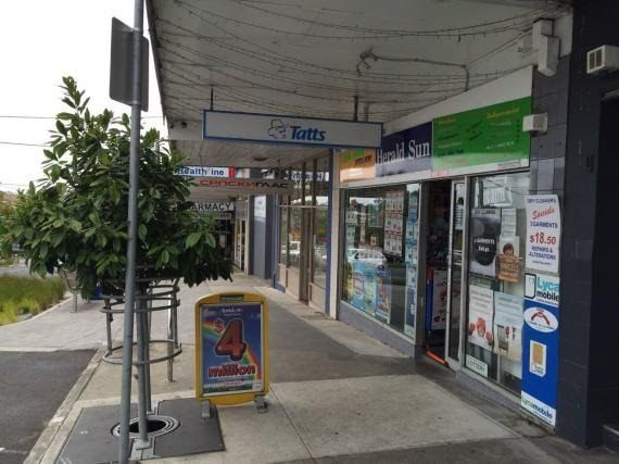 Mixed Business Newsagency & Lottery Agent Business for sale Vic