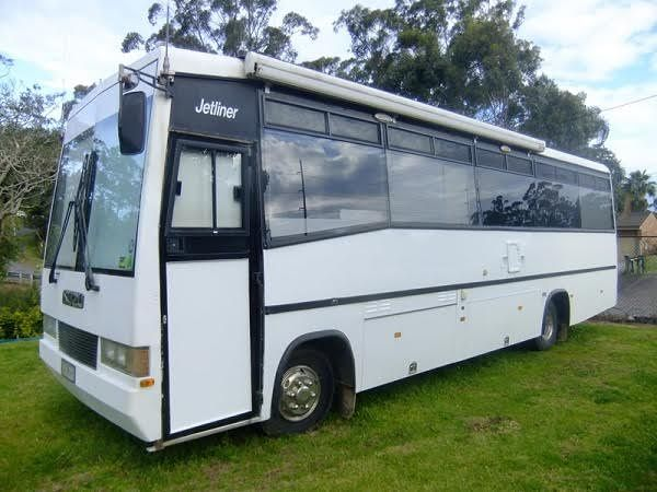 1993 Isuzu FSR Motorhome for sale NSW