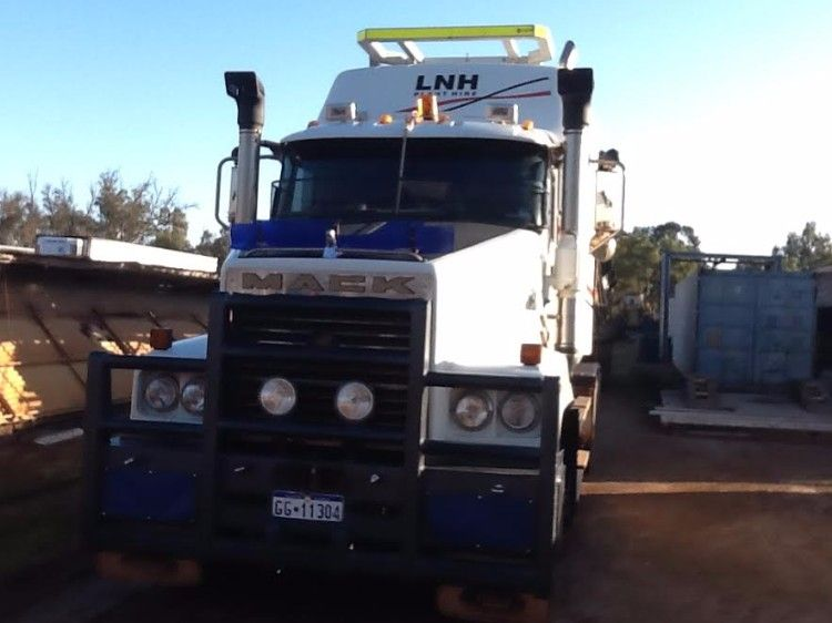 Mack Trident Prime-Mover GG11304 Truck for sale WA