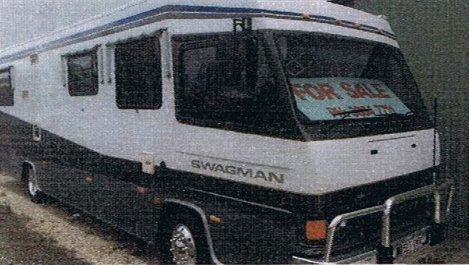 33Ft Australian Dream SWAGMAN Motorhomes for sale QLD