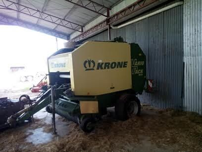 Krone Round Baler Farm Machinery for sale WA