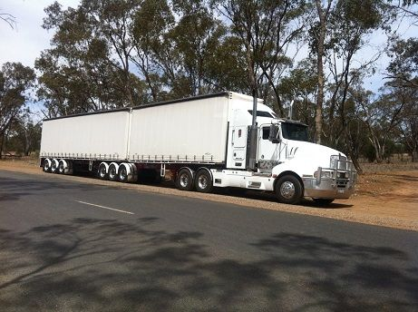 2006 Kenworth T604 Prime Mover Truck for sale VIC Greendale