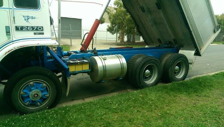 1998 International Acco Truck for sale QLD