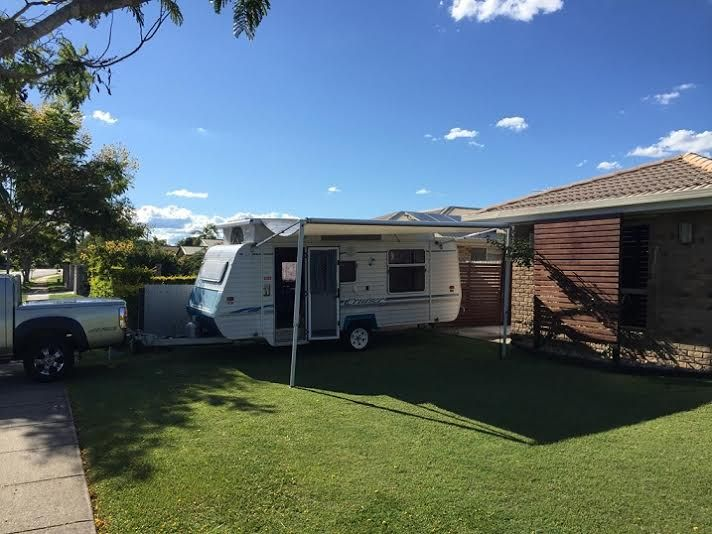 Regent Lifestyle Leisure 2004 Caravan for sale QLD