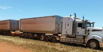 T909 Kenworth Prime Mover Truck for sale NSW Boomey