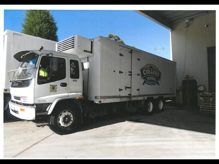 2009 Isuzu Gigamax 510 Prime Mover Truck for sale NSW