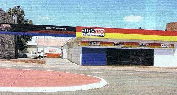 Business for sale SA Spare Parts Automotive Retail Business