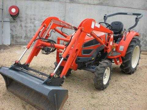 Daedong Cx30 Hydro Static FEL Tractor for sale VIC Benalla