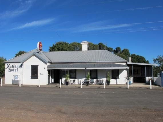 Business for sale Victoria Hotel Leasehold Business in Woolsthorpe Victoria