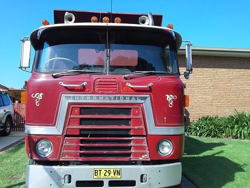 1973 International Truck for sale NSW