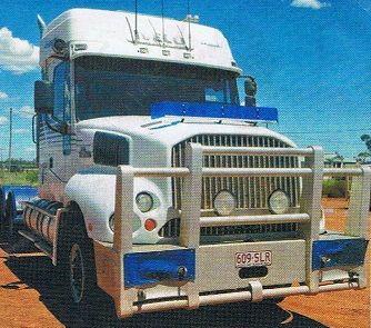 0820e2e873 Iveco Powerstar 7500 1998 Truck for sale QLD
