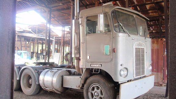 dd6013ec3d Slim Line Grey Ghost Truck for sale Qld